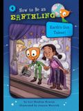 Earth's Got Talent! (Book 4): Courage