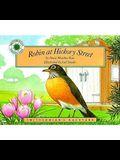 Robin at Hickory Street (Smithsonian's Backyard)