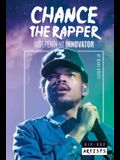 Chance the Rapper: Independent Innovator