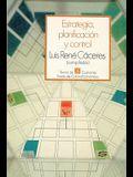 Estrategia, planificacion y control (Economa) (Spanish Edition)