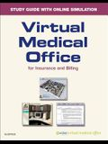 Virtual Medical Office for Insurance Workbook with Access Card