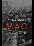 China Under Mao: A Revolution Derailed