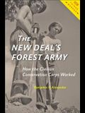 The New Deal's Forest Army: How the Civilian Conservation Corps Worked