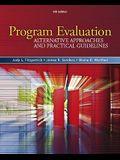 Worthen: Program Evaluation_4