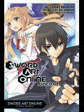 Sword Art Online: Aincrad (Manga)