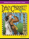 Davy Crockett (American Tall Tales and Legends)