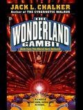 The March Hare Network (Wonderland Gambit #2)