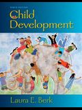 Child Development Plus New Mylab Human Development with Etext -- Access Card Package