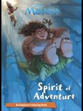 Disney Moana Spirit of Adventure (Color It)