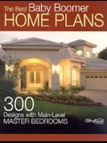 Best Baby Boomer Home Plans