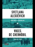 Voces de Chernobil (Voices from Chernobyl)