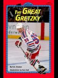 The Great Gretzky