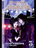 Vampire Kisses: Blood Relatives, Volume III
