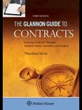 Glannon Guide to Contracts: Learning Contracts Through Multiple-Choice Questions and Analysis