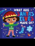 What Are Santa's Elves Made Of?