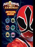 Saban's Power Rangers Super Samurai Official Guide
