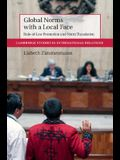 Global Norms with a Local Face: Rule-Of-Law Promotion and Norm Translation