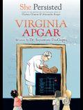 She Persisted: Virginia Apgar