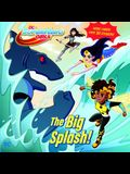 Big Splash! (DC Super Hero Girls) (Pictureback(R))