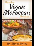 Healthy Vegan Moroccan Recipes