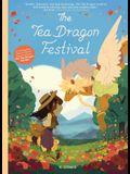 The Tea Dragon Festival, 2