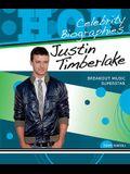 Justin Timberlake: Breakout Music Superstar