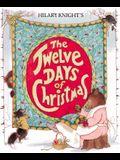 Hilary Knight's Twelve Days of Christmas