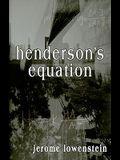 Henderson's Equation
