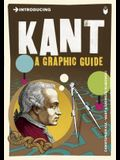 Introducing Kant: A Graphic Guide