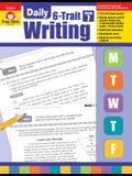 Daily 6-Trait Writing Grade 7