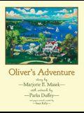 Oliver's Adventure