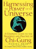 Harnessing the Power of the Universe