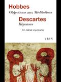 Objections Aux Meditations - Reponses