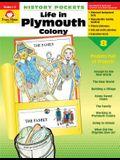 Life Plymouth Colony Grade 1-3