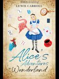 Alice's Adventures in Wonderland (Revised and Illustrated)