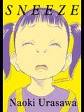 Sneeze: Naoki Urasawa Story Collection