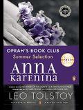 Anna Karenina: (Penguin Classics Deluxe Edition)