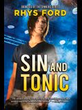Sin and Tonic, 6