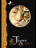 The Five Ancestors Book 1: Tiger