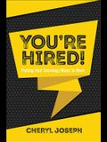You're Hired!: Putting Your Sociology Major to Work
