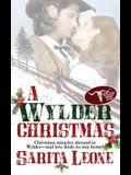 A Wylder Christmas