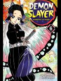 Demon Slayer: Kimetsu No Yaiba, Vol. 6, Volume 6
