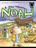 A Man Named Noah