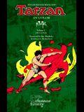 Tarzan in Color: 1931-1933