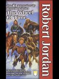 The Wheel of Time, Boxed Set III, Books 7-9: A Crown of Swords, the Path of Daggers, Winter's Heart