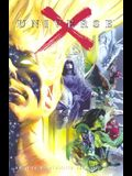 Earth X Volume 3: Universe X Volume 2 Tpb
