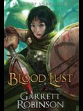 Blood Lust: A Book of Underrealm
