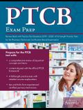 PTCB Exam Prep Review Book with Practice Test Questions 2019-2020: 4 Full-Length Practice Tests for the Pharmacy Technician Certification Board Examin