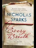 New Nicholas Sparks 2018 Novel