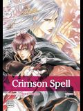 Crimson Spell, Volume 1